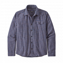 Men's LW Fjord Flannel Shirt by Patagonia in Blacksburg VA