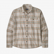 Men's LW Fjord Flannel Shirt