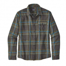 Men's L/S LW Fjord Flannel Shirt by Patagonia in Beacon Ny