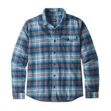 Men's LW Fjord Flannel Shirt by Patagonia in Glenwood Springs CO