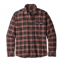 Men's LW Fjord Flannel Shirt by Patagonia in Iowa City IA