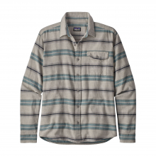 Men's LW Fjord Flannel Shirt by Patagonia in Johnstown Co