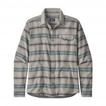 Men's LW Fjord Flannel Shirt by Patagonia in Flagstaff Az