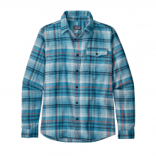 Men's LW Fjord Flannel Shirt by Patagonia in Livermore Ca
