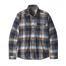 Men's LW Fjord Flannel Shirt by Patagonia in Sioux Falls SD