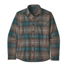 Men's LW Fjord Flannel Shirt by Patagonia in Chelan WA