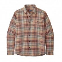 Men's LW Fjord Flannel Shirt