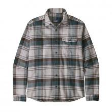 Men's LW Fjord Flannel Shirt by Patagonia