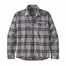 Men's LW Fjord Flannel Shirt by Patagonia in Blacksburg VA