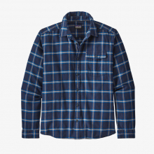 Men's LW Fjord Flannel Shirt by Patagonia in Cranbrook BC