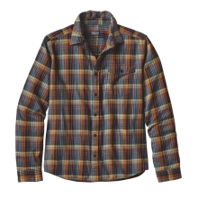 Men's L/S LW Fjord Flannel Shirt by Patagonia in Columbia Sc