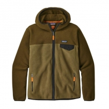 Men's LW Synch Snap-T Hoody by Patagonia