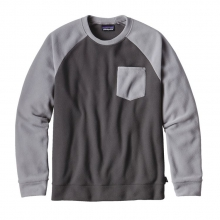 Men's Micro D Crew by Patagonia in Corvallis Or
