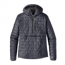 Men's Nano Puff Bivy Pullover by Patagonia