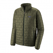 Men's Nano Puff Jacket by Patagonia in Montgomery Al