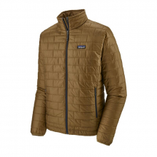 Men's Nano Puff Jacket by Patagonia in Sioux Falls SD