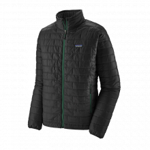 Men's Nano Puff Jkt by Patagonia in Chelan WA