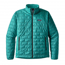 Men's Nano Puff Jacket by Patagonia in Fairbanks Ak