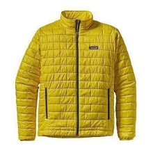 Men's Nano Puff Jacket by Patagonia in Omaha Ne