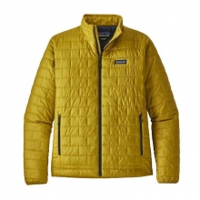 Men's Nano Puff Jacket by Patagonia in Seward Ak