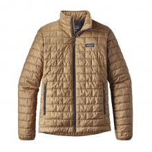 Men's Nano Puff Jacket by Patagonia in Glendale Az