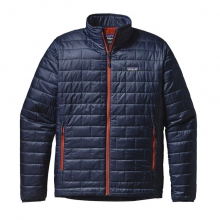 Men's Nano Puff Jacket by Patagonia in Durango Co