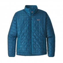 Men's Nano Puff Jacket by Patagonia in Mountain View Ca