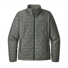 Men's Nano Puff Jacket by Patagonia in Calgary Ab