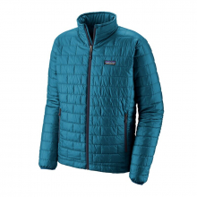 Men's Nano Puff Jacket by Patagonia in Canmore Ab