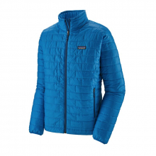Men's Nano Puff Jacket by Patagonia in Vancouver Bc