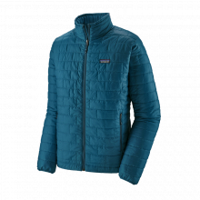 Men's Nano Puff Jacket by Patagonia in Chelan WA