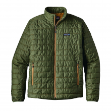 Men's Nano Puff Jacket by Patagonia in Truckee Ca