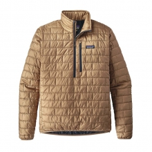 Men's Nano Puff Pullover by Patagonia