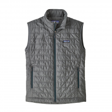 Men's Nano Puff Vest by Patagonia in Bakersfield Ca