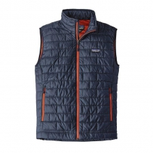 Men's Nano Puff Vest by Patagonia in Boise Id