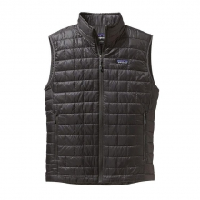 Men's Nano Puff Vest by Patagonia in Durango Co