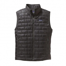 Men's Nano Puff Vest by Patagonia in Nanaimo Bc