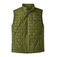Men's Nano Puff Vest by Patagonia in Sioux Falls SD