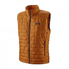 Men's Nano Puff Vest by Patagonia in Phoenix Az