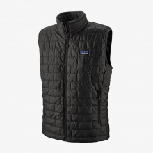Men's Nano Puff Vest by Patagonia in Chelan WA