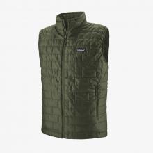 Men's Nano Puff Vest by Patagonia in Blacksburg VA