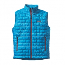Men's Nano Puff Vest by Patagonia in Columbus Oh