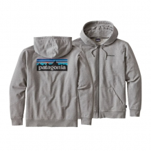 Men's P-6 Logo MW Full-Zip Hoody