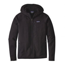 Men's Performance Better Sweater Hoody by Patagonia in Courtenay Bc