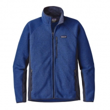 Men's Performance Better Sweater Jacket