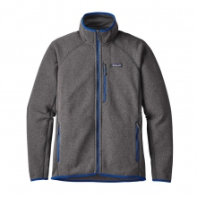 Men's Performance Better Sweater Jacket by Patagonia in Sioux Falls SD