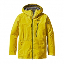 Men's PowSlayer Jacket by Patagonia