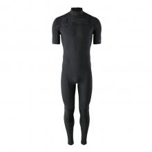 Men's R1 Lite Yulex FZ S/S Full Suit