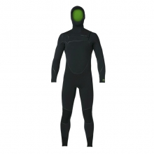 Men's R2 Yulex FZ Hooded Full Suit