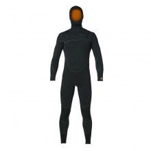 Men's R3 Yulex FZ Hooded Full Suit